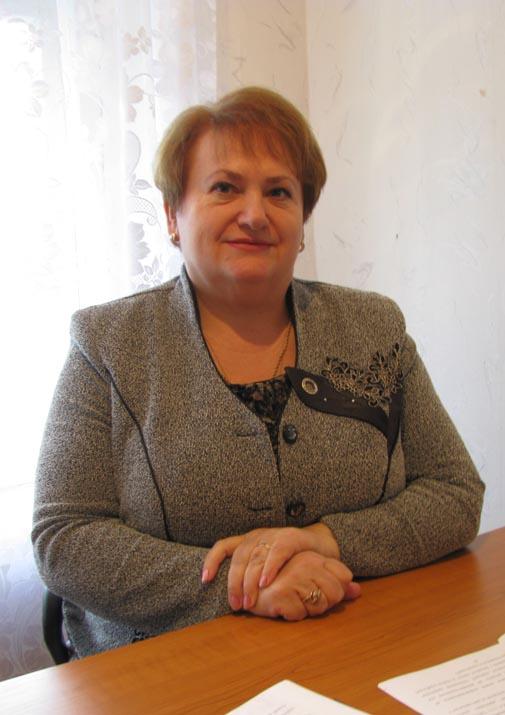 Кандидат економічних наук, доцент Бажан Ірина Іванівна