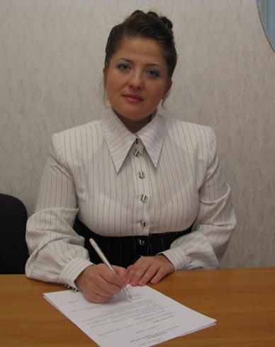 Горпинич Оксана Володимирівна, кандидат економічних наук